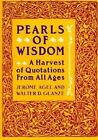 Pearls of Wisdom by HarperCollins Publishers Inc (Paperback, 1988)