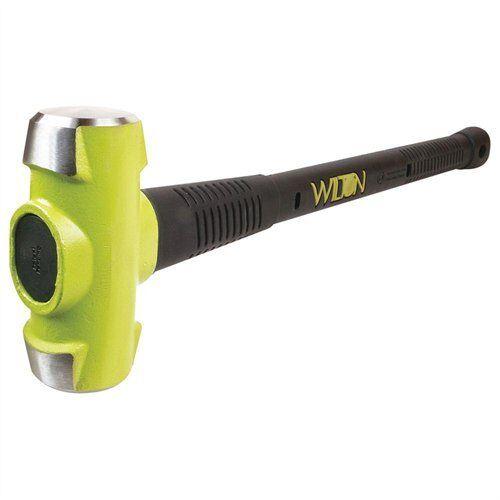 Wilton 20630 6 Lb. Head, 30  Bash Sledge Hammer