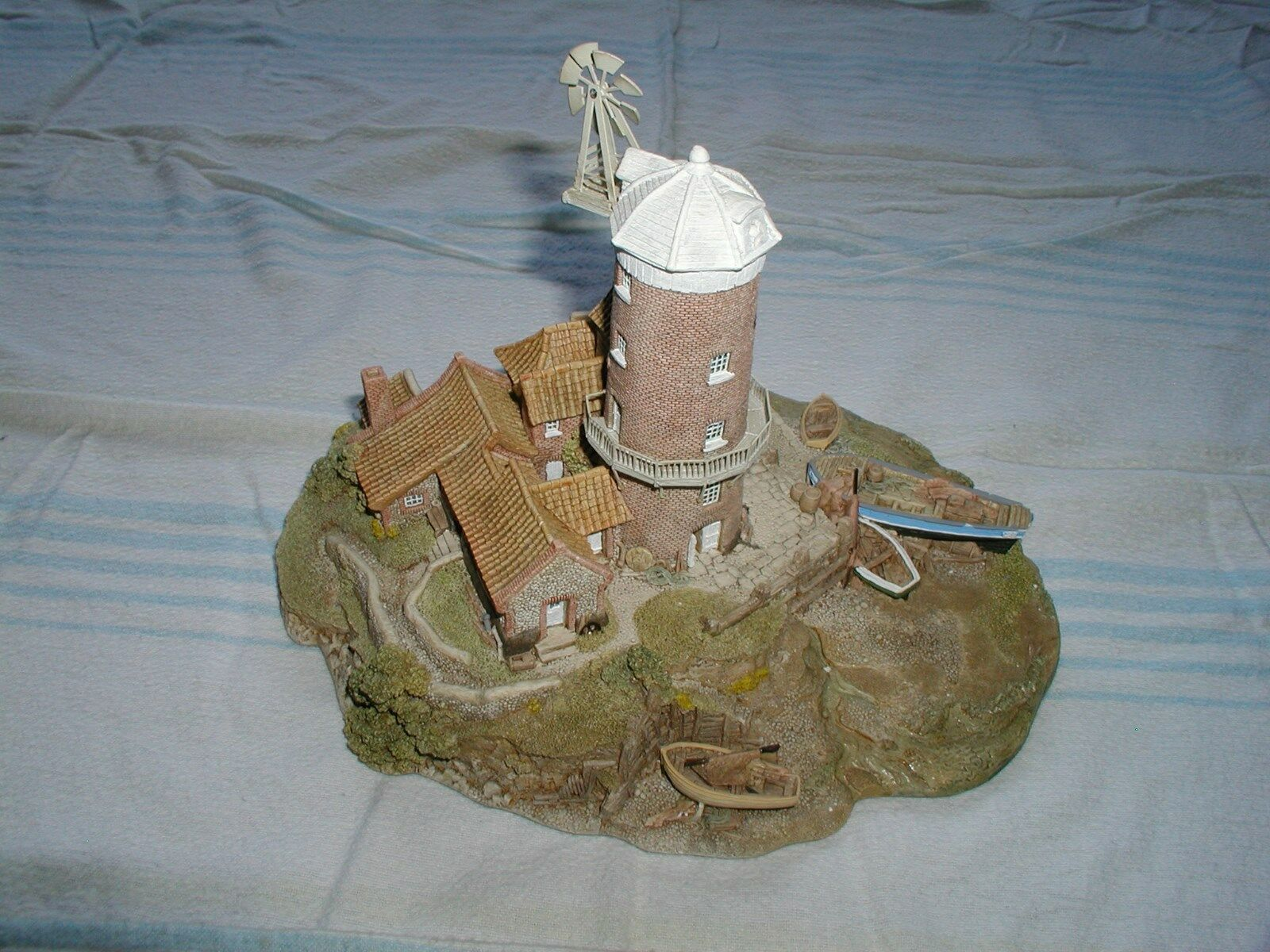 Lilliput Lane, 969, Cley Next The Meer