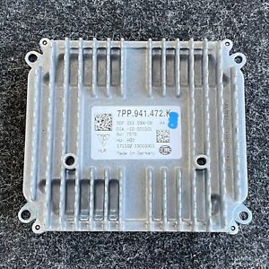 Original-Audi-A3-A6-RS6-A7-4G-A8-TT-Module-Control-Unit-Matrix-Full-LED-7PP941472K