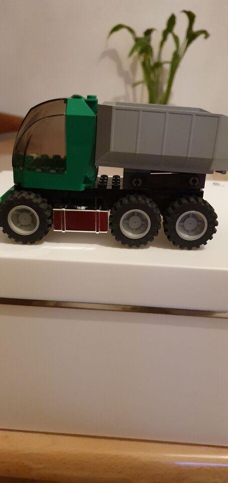 Lego andet, Junior 4