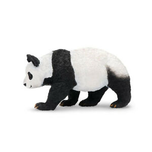 Animals & Dinosaurs Action Figures Safari S228729 Panda Black/white Game Figure Made Of Plastic New !# Beautiful And Charming