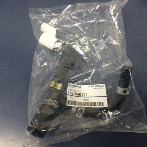 Genuine Subaru PCV Valve hose Kit WRX STi TURBO EJ205 EJ255 EJ257 OEM NEW