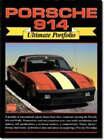 Porsche 914 Ultimate Portfolio by Brooklands Books Ltd (Paperback, 2000)