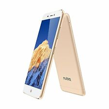 Nubia N1 (Gold, 64GB) ( 3GB RAM ) 13 MP 4G LTE  unboxed