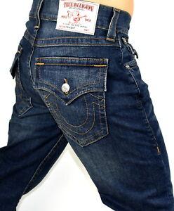 True-Religion-Men-039-s-Ricky-Relaxed-Straight-Brand-Jeans-102211