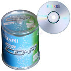 Maxell CD-R 700 MB 80 Min 52x 100 Pieces