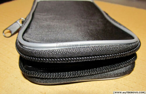 NEW USA 1x Classic Style Soft Pouch for HP PRIME /& HP 49G CD