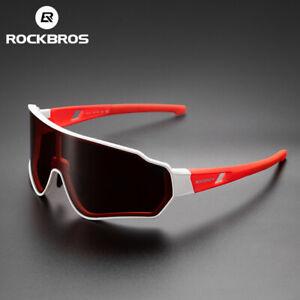 RockBros Cycling Glasses Polarized / Photochromatic Glasses UV Protection UK