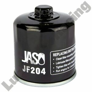 JF204 Jaso oil filter to fit Triumph models Replace OE T1210444 T1218001