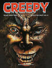 Creepy Archives Volume 23: Volume 23 by Archie Goodwin, Bruce Jones (Hardback, 2016)