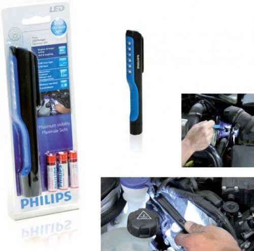 Philips lpl19b1 DEL Lampe Torche Inspection notlampe Lampe Penlight