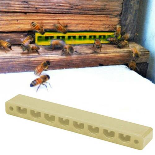 Beekeeping Prevent Anti Escape Frame Bee Hive Equipment Tool Accessories BL
