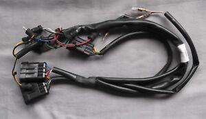 wiring harnesses for the moto guzzi 850 t3 california schematic