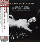 The Sweetest Sound by John Di Martino's Romantic Jazz Trio (CD, Apr-2004, Tokuma Records)