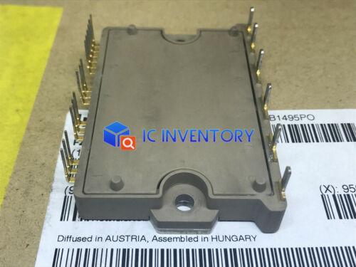 1PCS FUJI 6MBP30RTB060-50 Module Supply New 100/% Best Service Quality Guarantee