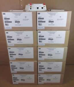 10-x-New-HP-ProCurve-MSM325-Access-Point-WW-PoE-J9373B-Wireless-Access-Point
