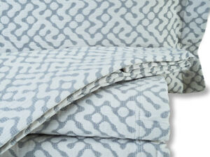 Design-Port-Jacquard-Cotton-Hale-Grey-Bedspreads-and-Coordinates