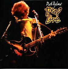 CD Bob DYLAN Real Live 1984 - MINI LP REPLICA CARD BOARD SLEEVE