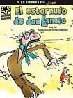 El Estornudo de Don Lanudo by Ruby Lee (Paperback / softback, 2015)