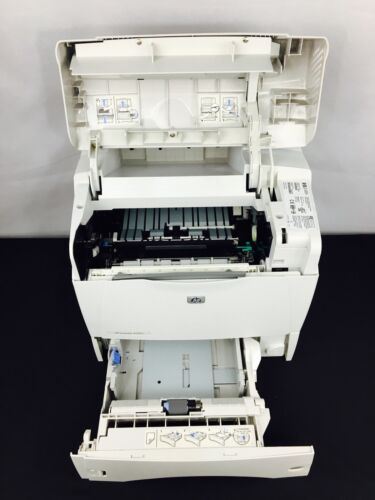 HP LaserJet 4250dn 4250 laser printer Fully Remanufactured 6 MONTH WARRANTY