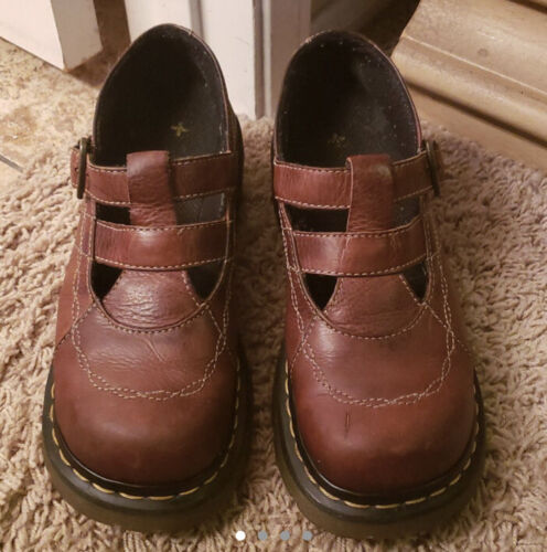 doc martens mary janes 8