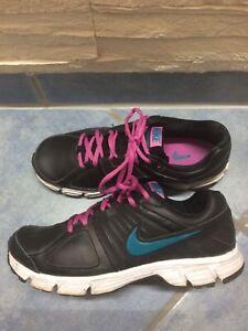 Details zu Damen Schuhe Laufschuhe Nike Downshifter 5 Größe 40,5 Gr 6,5
