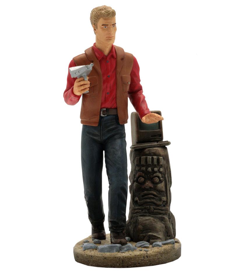 MARTIN MYSTÈRE  Infinite Statue Numberosso edizione su Licenza Bonelli Castelli  risparmia il 50% -75% di sconto