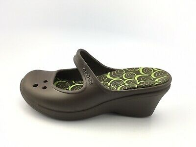 Crocs Womens Frances Mule