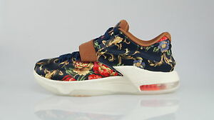 NIKE-KD-VII-EXT-FLORAL-QS-Size-40-7US