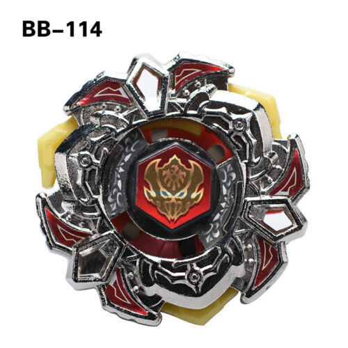 Beyblade Variares D:D Metal Fury 4D STARTER PACK w// Launcher /& Ripcord Quality