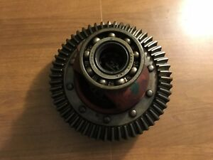Farmall-Tractor-Differential-Case-with-Drive-Gear-Pinion-Shaft-46385DA-1094Y