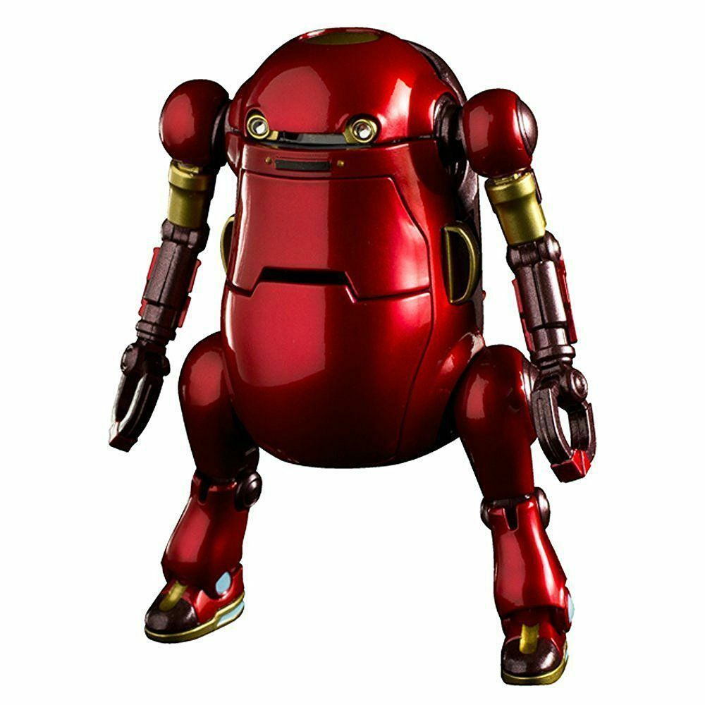 Sentinel 35 MechatroWeGo METAL 1 35 Action Figure NEW from Japan F S