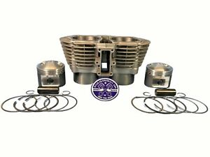 Yamaha-1970-1984-XS-650-Type-447-Cylindre-Gros-Trou-Pour-750-XS650-Pistons-237
