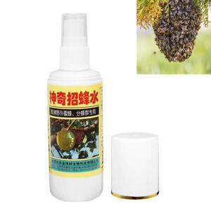 100ml-Swarm-Commander-Premium-Swarm-Lure-Bee-Attractant-Hive