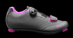 shoes FIZIK R5B W ANTRACITE FUCSIA size n  41