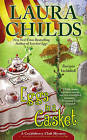 Eggs in a Casket by Laura Childs (Paperback / softback, 2015)