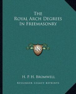 The-Royal-Arch-Degrees-in-Freemasonry