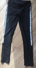 Girls Ivivva Athletica Pants Leggings 14