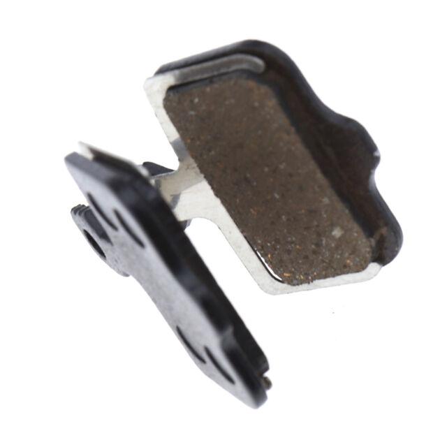 Bicycle Disc Brake Pads For Zoom-5 Bicycle Disc Brake Zoom Brake Resin Pad 1Pair