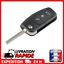 Coque-cle-plip-pour-Ford-Mondeo-Focus-KA-Fusion-Fiesta-C-MAX-Puma-Transit-clef miniature 1