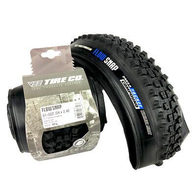 2 20x2.35 Vee Tire 20 inch Bike Tire Bicycle Inner Tube Schrader Valve Pair