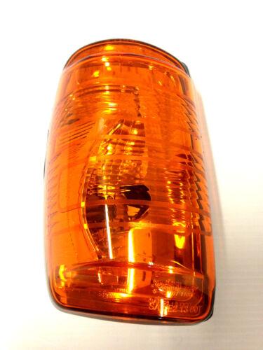 OEM  FORD TRANSIT MK8 DOOR WING MIRROR INDICATOR  LAMP LIGHT N//S LEFT 2014