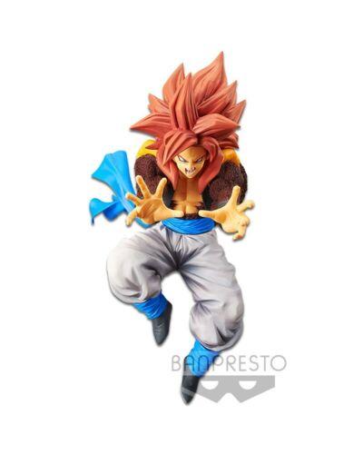 Dragon Ball GT Ultimate Fusion Gogeta Super Saiyan 4 Big Bang Kamehameha