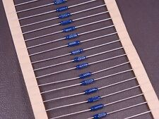 Lot of 15 RLR07C1003FS Vishay Metal Film Resistor 100k Ohm 250mW 1//4W 1/% Axial