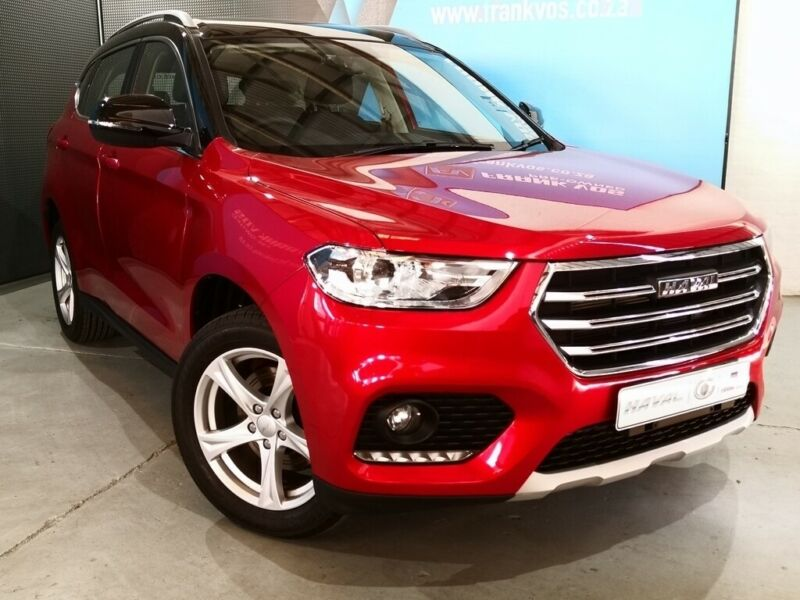 2021 HAVAL H2 1.5T LUXURY A/T