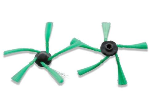 2 spazzole laterali di VHBW ® PER VORWERK FOLLETTO vr200