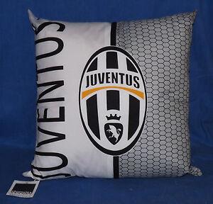 Cuscino-Juventus