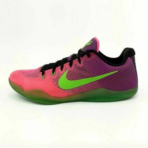 marca ignorar Mantenimiento  Size 12 - Nike Kobe 11 Mambacurial 2016 for sale online | eBay