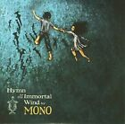 Hymn to the Immortal Wind [Slimline] by Mono (Japan) (CD, Mar-2009, Temporary Residence)